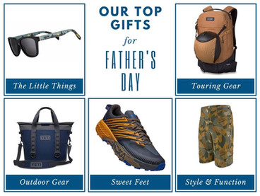 Father's Day Gift Guide for the Ski Dad