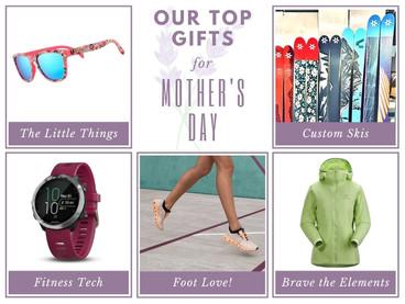 Gift Inspiration for Ski Moms