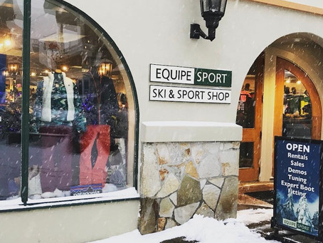 Top Ski Shops in Southern Vermont