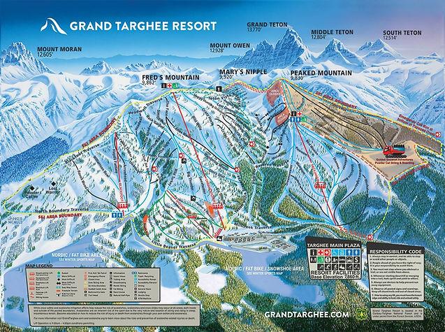 Grand Targhee