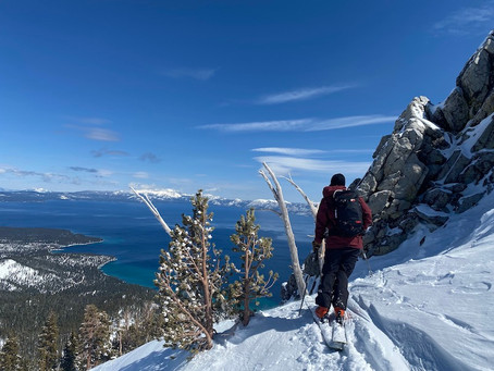 The Top 5 Reasons It's Time to Consider the Backcountry