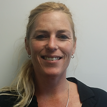 Rebekah Lynch - OHS Health & Safety Consultant in the Christchurch office.