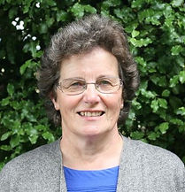 Barbara Ford - OHS Health & Safety Consultant for the South Canterbury & North Otago region.