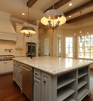 Houston Custom Homes
