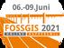 FOSSGIS-Konferenz 2021
