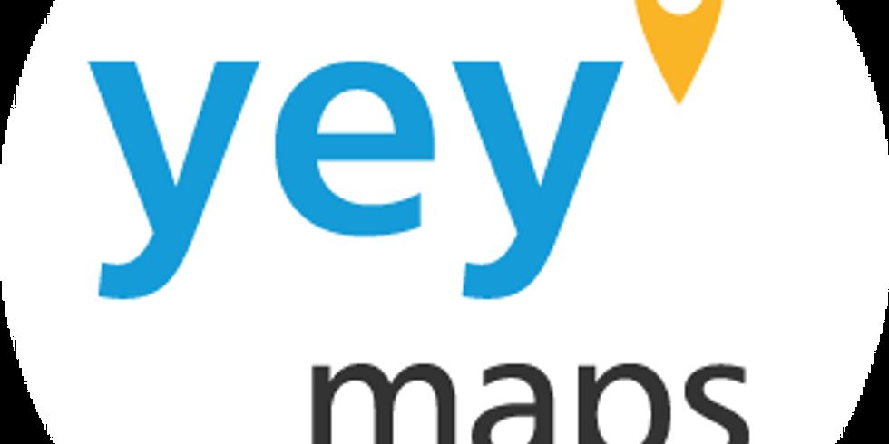 Einführung yeymaps 20. Mai 2021