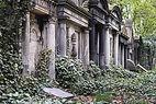 Denkmalgräber