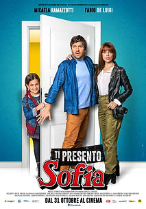 LET ME INTRODUCE YOU TO SOFIA_Poster_ITA