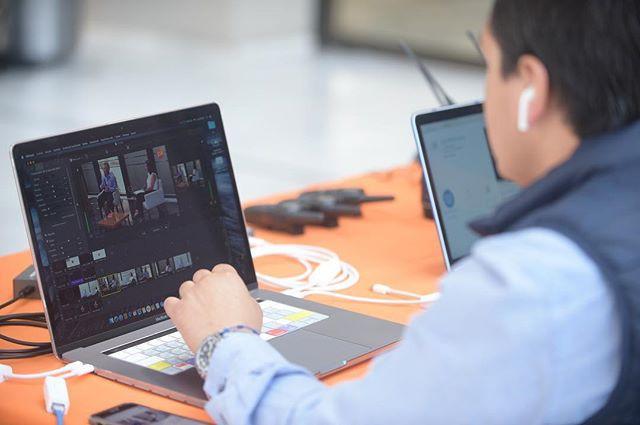 El #streaming profesional de bajo costo