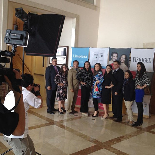 #photoopportunity #produciendohistorias