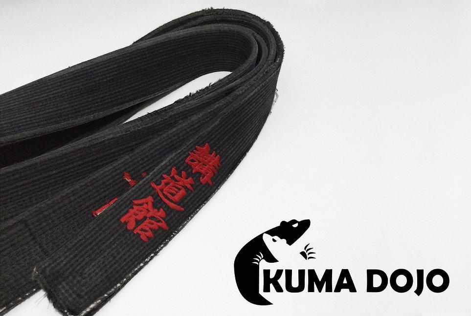 Kuma Dojo HK class time