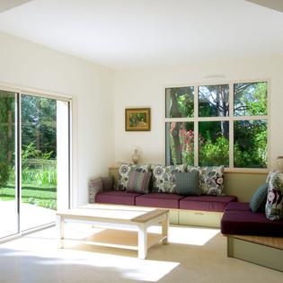 Extension d'une maison - Caromb (84)