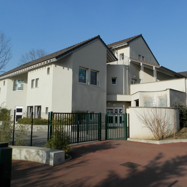 Construction d'une école maternelle - Yerres (91)