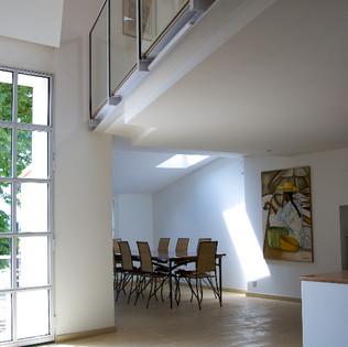 Restructuration d'une maison - Caromb (84)