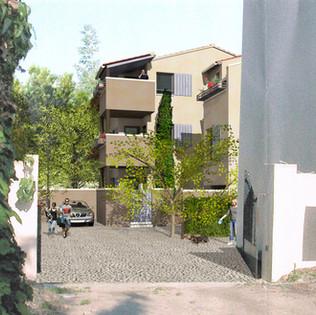 Immeuble - Avignon (84)