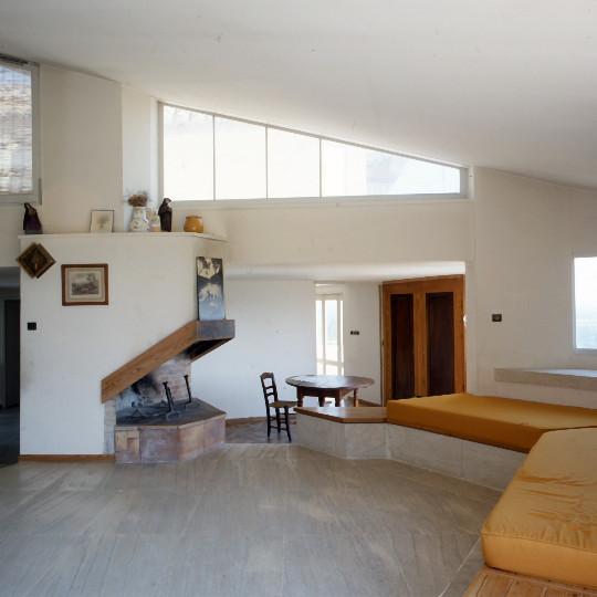 Construction d'une maison neuve - Les Angles (30)