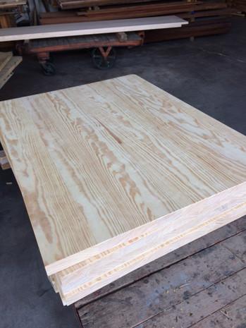 SYP Plank style