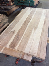 Hickory Plank style