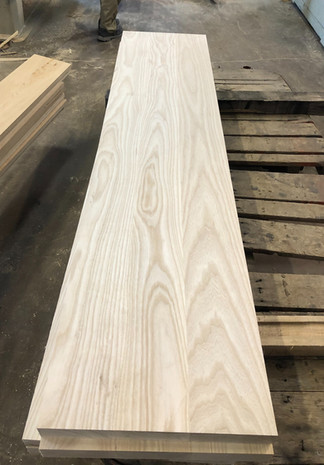 Ash Plank Style