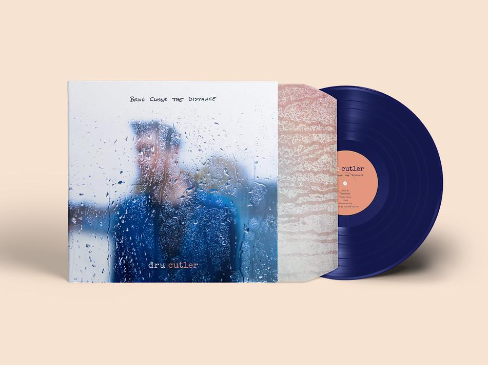 Dru Cutler Vinyl Record