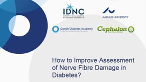 Thermal testing workshop for Diabetic Neuropathy