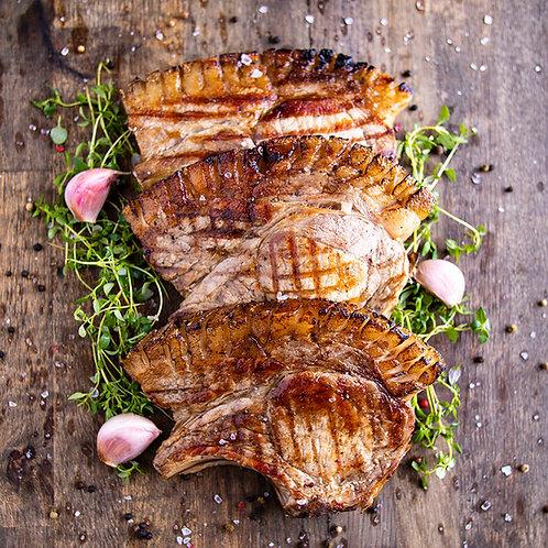 Pork Chops 1kg