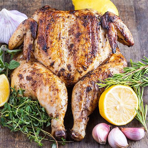 Chicken Flattie Lemon & Herb