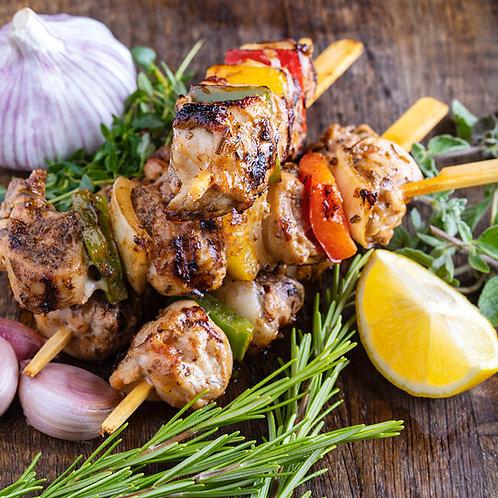 Chicken Sosaties Lemon & Herb  500g
