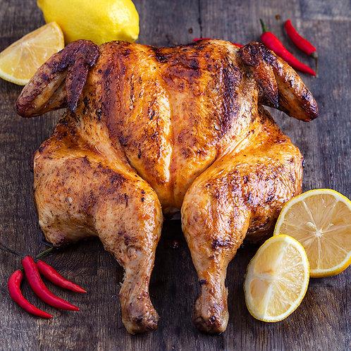Chicken Flattie Peri-Peri