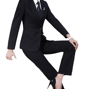 Tailleurs-Pantalons-De-Bur