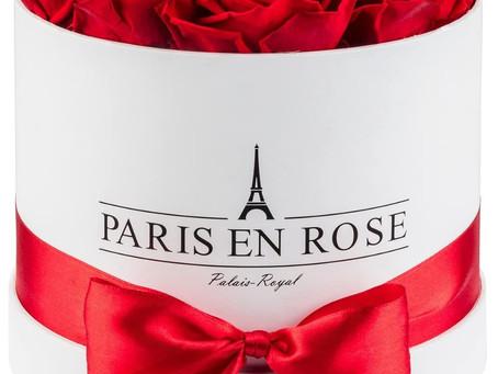 La Vie en Rose à Paris ou en Province