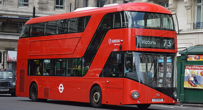 Opinion: Together, we can save free bus Travel for London's Youth