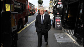 Johnson found guilty of misleading Parliament