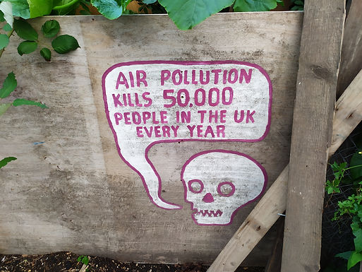 Opinion: Mathers amendment offers vision for a Zero Carbon Hillingdon.
