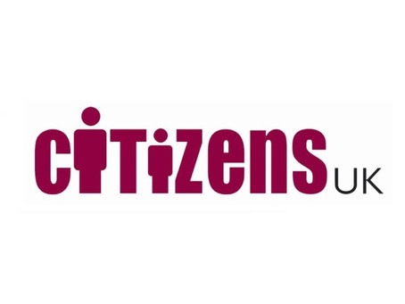 What is Citizens UK?