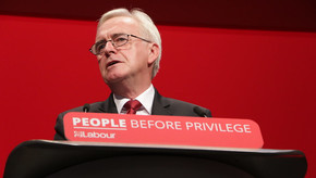 McDonnell calls for windfall tax ahead of budget