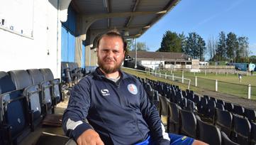 Hillingdon Borough FC Director of Football steps down