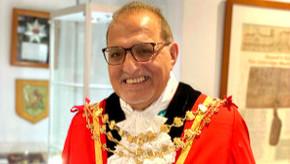 New Mayor of Hillingdon chooses Charities