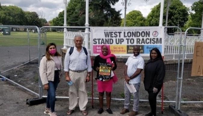Local Figures react as Hillingdon Council vote against Black History Month