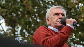 McDonnell calls on Labour to back Proportional Representation