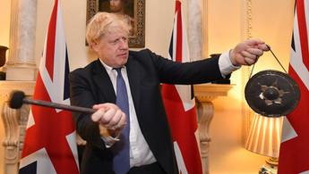 Brexit SOS: Boris Johnson, please don't push Britain off a cliff!