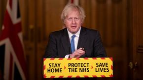Video showing Boris Johnson's Lies hits 19 million Views