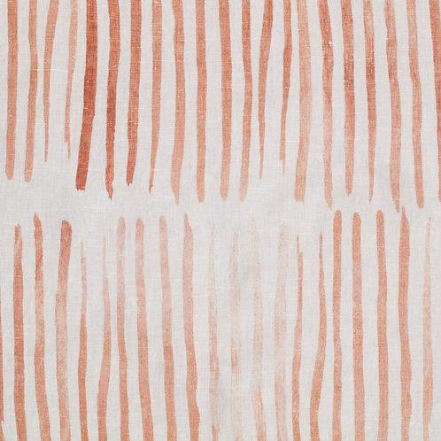 Stripe / Terracotta