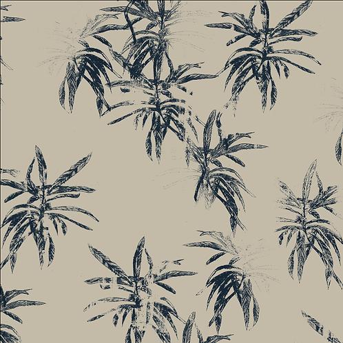 Lost Worlds, Smoke on Flax