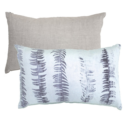 30 x 50 cm Cushion, Frond