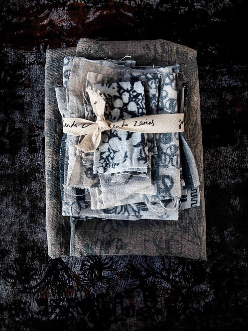 Remnant bundle #6