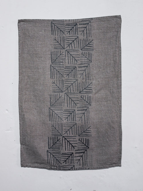Tea Towel, Pozo