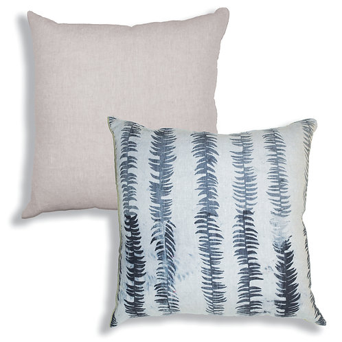 50 x 50 cm Cushion, Frond
