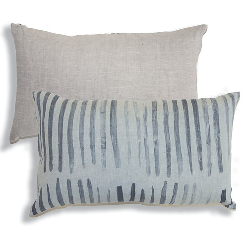 30 x 50 cm Cushion, Stripe
