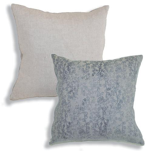 50 x 50 cm Cushion, Bush Pearl